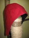 [VENDS] cale réversible tissus + laine rouge et noire Cale_t11