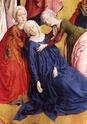 [icono XVe] robes de femmes à manches courtes + manches rapportées Robe_310