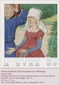 [icono XVe] robes de femmes à manches courtes + manches rapportées Robe_510