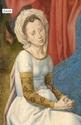 [icono XVe] robes de femmes à manches courtes + manches rapportées Robe_910