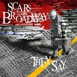 "[News] Le single ""They Say"" Theysa10"