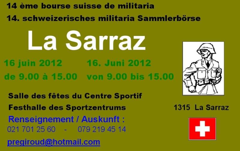 Bourse de La Sarraz Bourse10