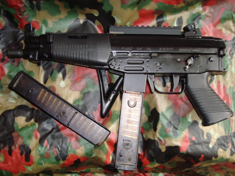 carabine 9mm Famae_18