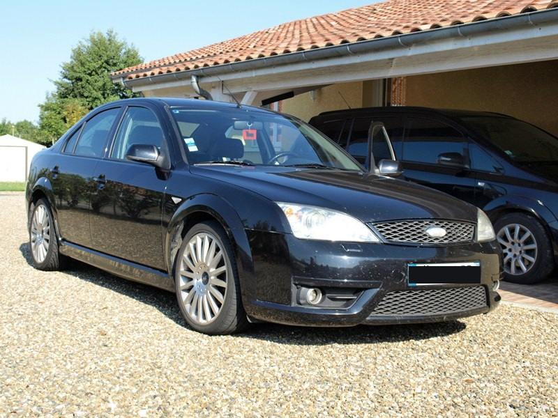 Ma ford MONDEO ST 220 P9250114