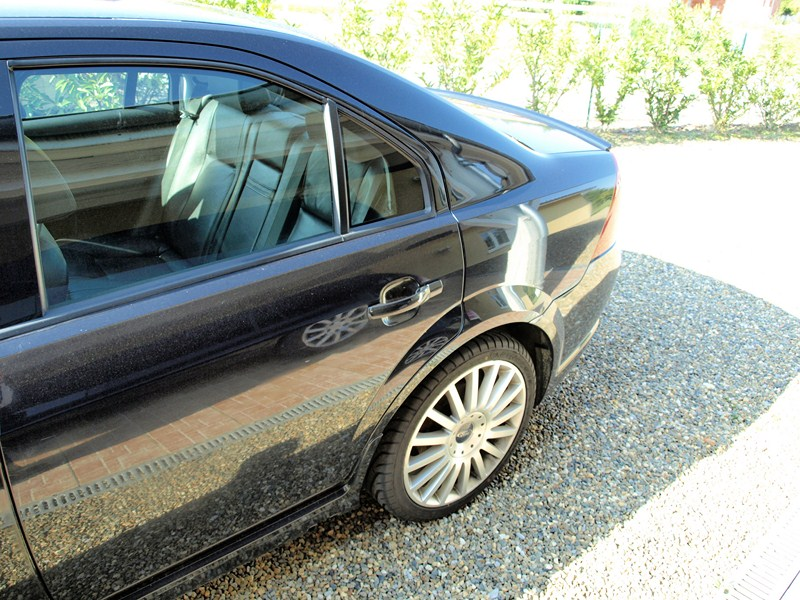 Ma ford MONDEO ST 220 P9250116