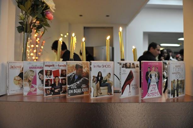 Soirée de lancement de Milady romance ! _dav6912