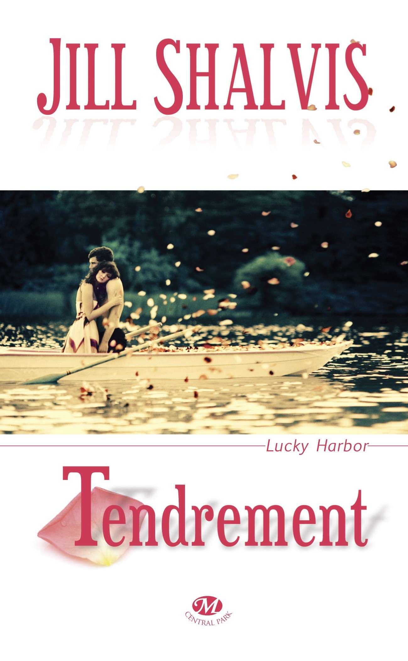 lucky harbor - Lucky Harbor - Tome 2 : Tendrement de Jill Shalvis  Ccp_te10