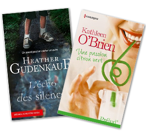 Concours - La semaine Harlequin ! - Page 2 Lot310