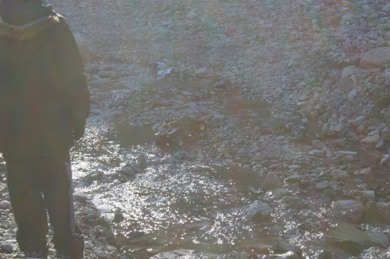 Rando du haut verdon – LES KEKES DU MIDI - 22/01/2012 3710
