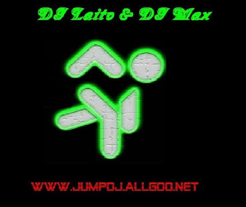 affiche DJ Laito & DJ Max Affich10
