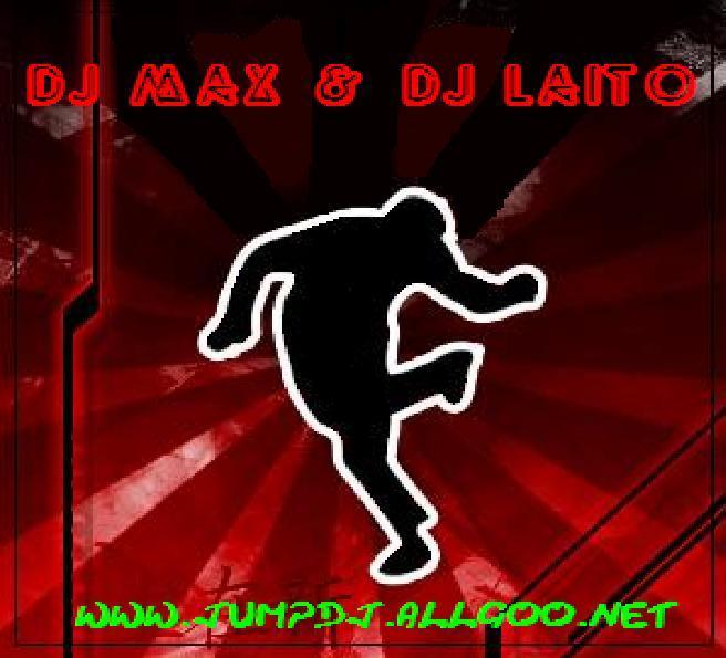 affiche DJ Laito & DJ Max Dj_max12