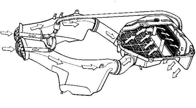 (Technique moteurs) Boîtes à air  - Page 3 146-9510
