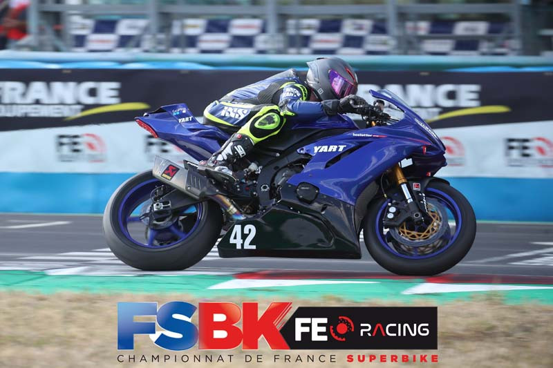 [FSBK] Magny-cours 2020 - Page 2 Frossa10