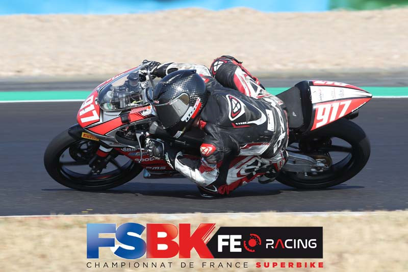 [FSBK] Magny-cours 2020 - Page 2 Giabba11