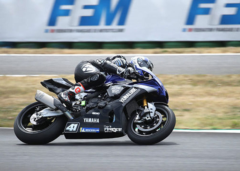 [FSBK] Magny-cours 2020 - Page 2 Gines11