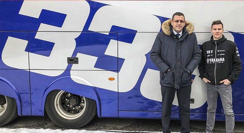 2018 - [Endurance] saison 2018/2019 Marino10