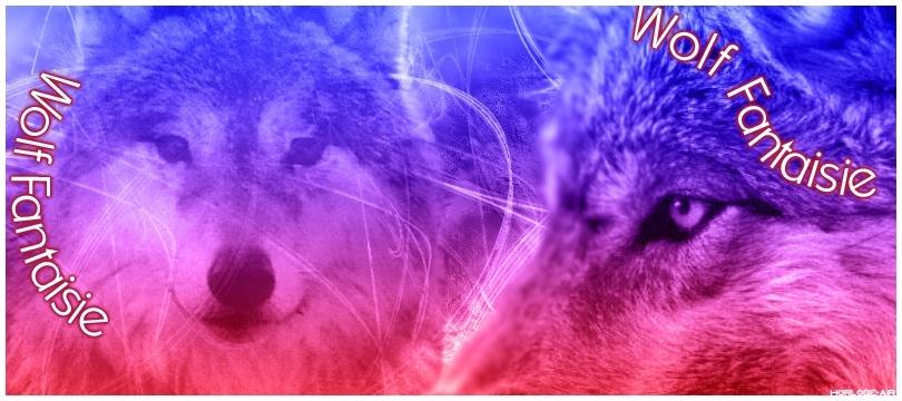 Wolf Fantaisie