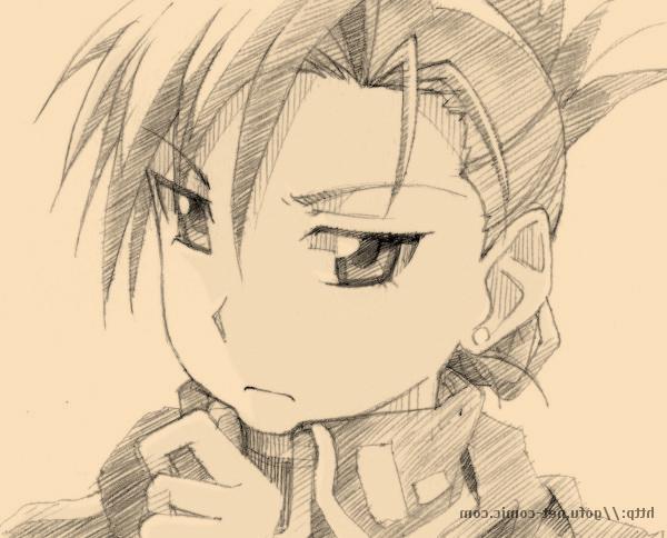 Pour les fans de mangas Image11