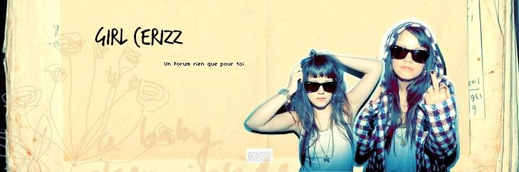 Girl-cerizz