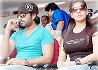Silambarasan & Nayanthara look back! Simbu-10