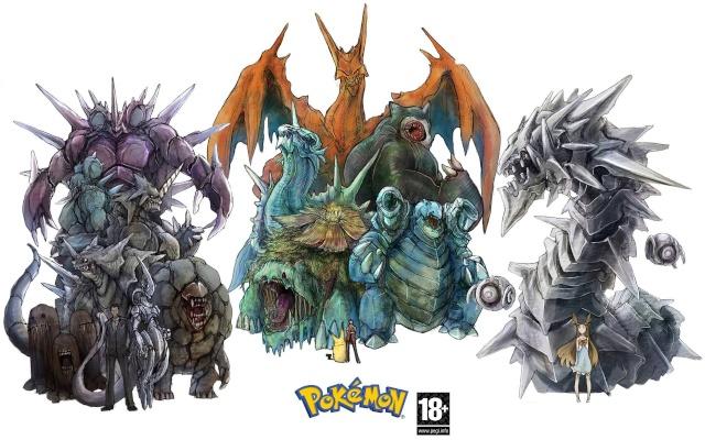 Dossier Pokémon 13364310