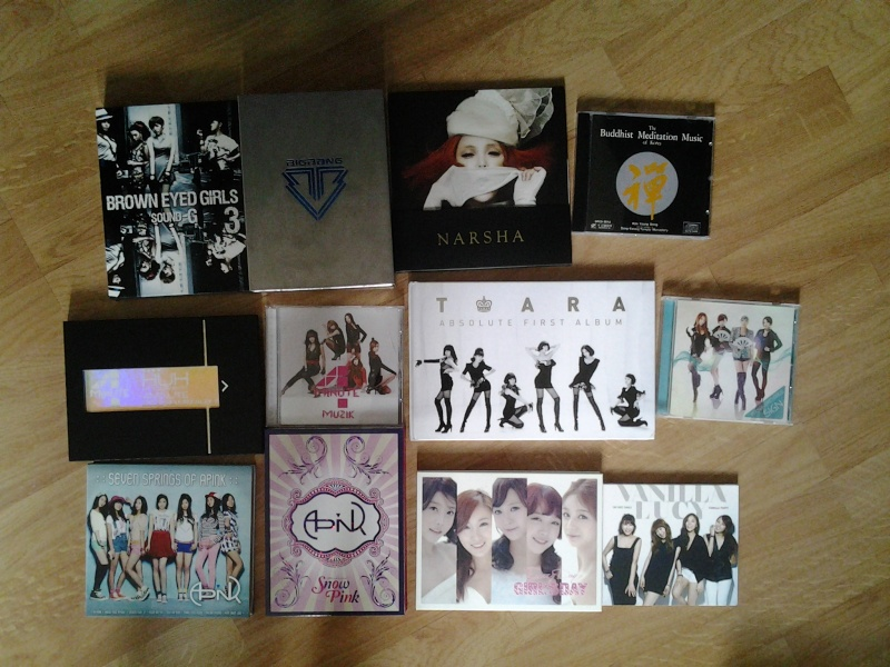 Vos collections de CD - OST - Page 2 20120310