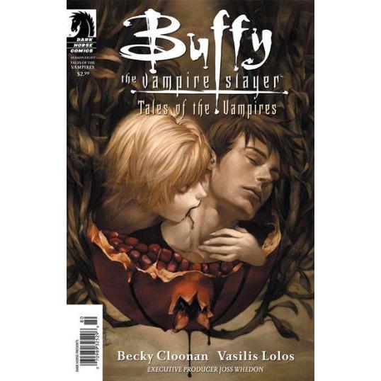 Buffy contre les vampires (et derivés) 22000010