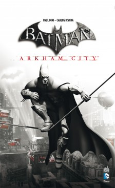 [DC] Batman (Comics & Films) 97823613