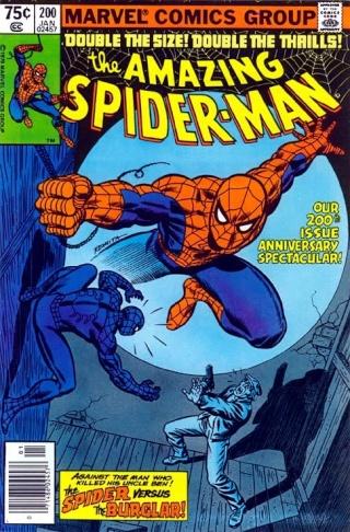 [Marvel] Spider-Man (Comics & Films) Amazin10
