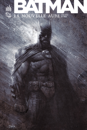 [DC] Batman (Comics & Films) Batman12