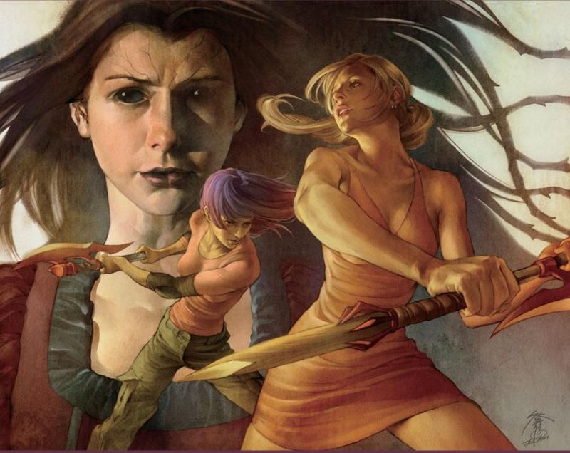 Buffy contre les vampires (et derivés) Buffy_10