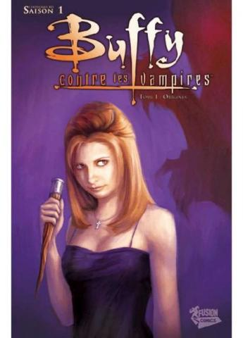 Buffy contre les vampires (et derivés) Couv_110