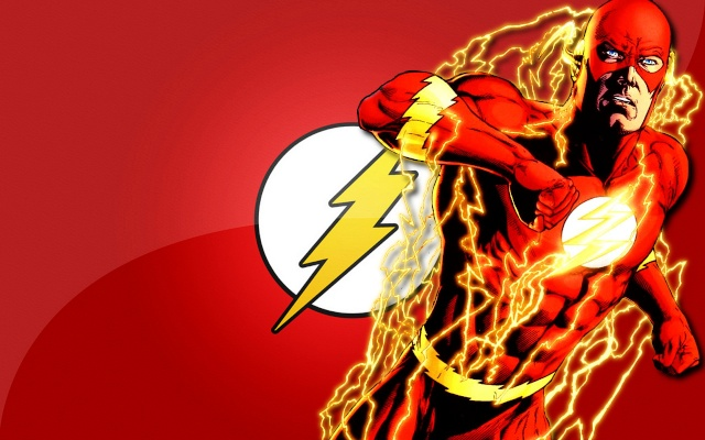 [DC] Flash Flash_10