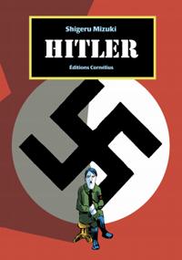 Hitler - Shigeru Mizuki Hitler10