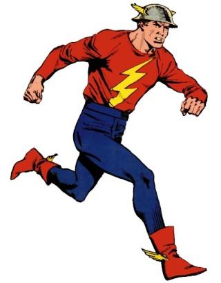 [DC] Flash Jay110