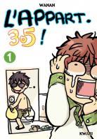Les Mangas que vous Voudriez Acheter / Shopping List - Page 6 L-appa10
