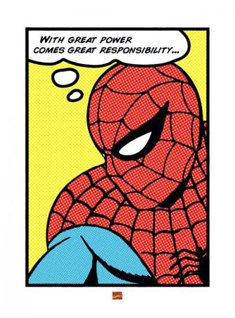 [Marvel] Spider-Man (Comics & Films) Lgppr410