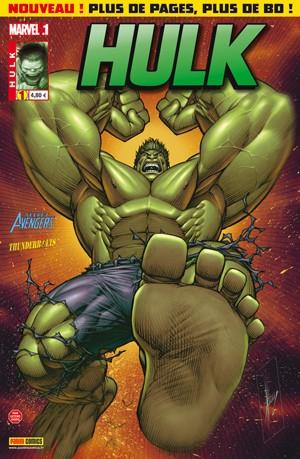 [Marvel] Hulk Min_hu10