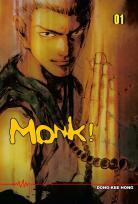 Les Mangas que vous Voudriez Acheter / Shopping List - Page 6 Monk-m10