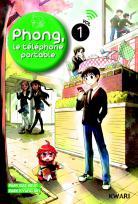 Les Mangas que vous Voudriez Acheter / Shopping List - Page 6 Phong-10