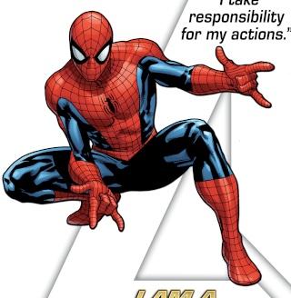 [Marvel] Spider-Man (Comics & Films) Spider10