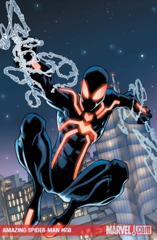 [Marvel] Spider-Man (Comics & Films) Spider11