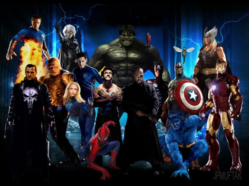 Comics : Les adaptations ciné/TV. Super-10