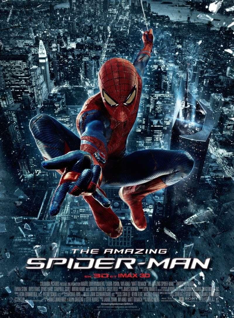 [Marvel] Spider-Man (Comics & Films) The-am10