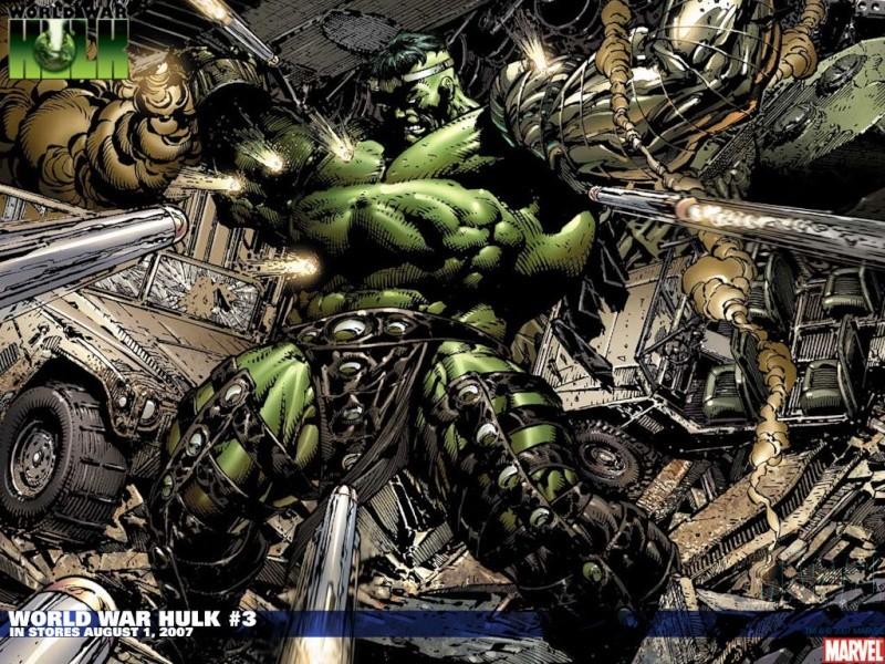 [Marvel] World War Hulk World-10