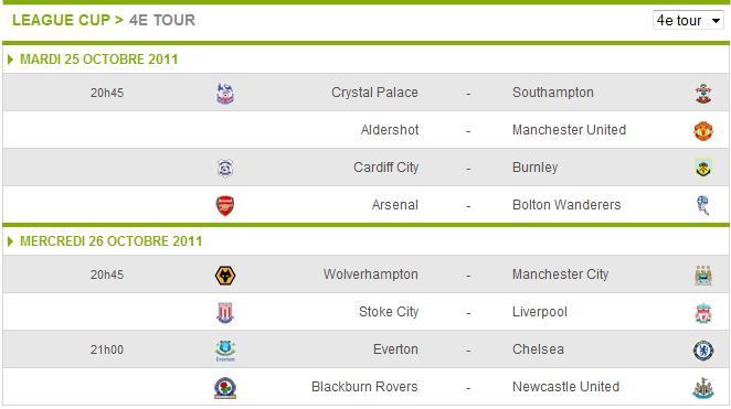 League CUP League10