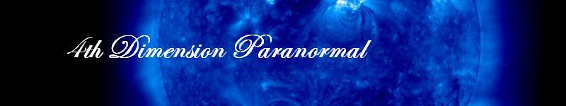 4th Dimension Paranormal