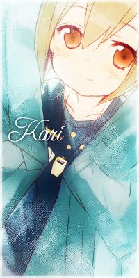 Les Secondes A [13/16] Kari10