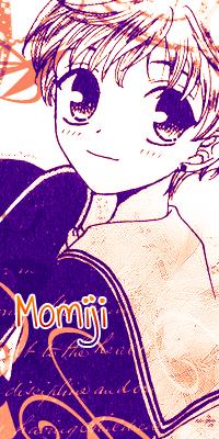 Les Secondes D [12/12] Momiji10