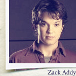 Zack Addy